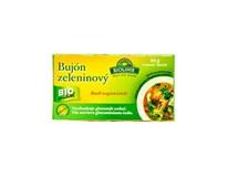 Bujón zeleninový BIO 1x66 g