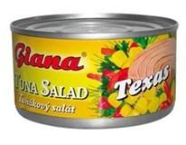 Giana Tuniakový šalát texas 12x185 g