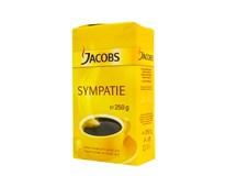 Jacobs Sympatie káva mletá 1x250 g