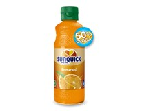 Sunquick koncentrát pomaranč 12x330 ml SKLO