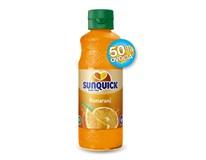 Sunquick koncentrát pomaranč 1x330 ml SKLO