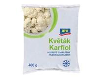 ARO Karfiol mraz. 6x400 g