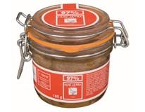 Pečeň husacia Foie Gras 97% chlad. 1x180 g