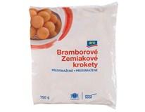 ARO Krokety zemiakové mraz. 1x750 g