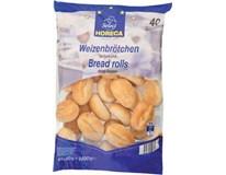 Horeca Select Bagetky chlebové mraz. 40x60g