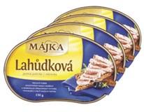 Hamé Lahôdková paštéta 4x150 g