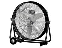 Ventilátor WM6120 60 cm Tarrington House 1ks