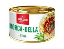 Tatrakon Morca - Della olivová 8x400 g