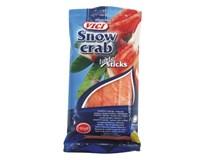 Vici Snežný krab tyčinky chlad. 2x150 g