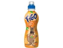 Relax Figo pomaranč  a mandarínka 8x300 ml PET