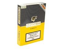 Cohiba siglo IV cigary 57,05g 5ks