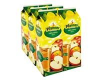 Pfanner džús jablko 100% 6x2 l