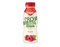 Rajo Probia drink malina chlad. 6x330 g