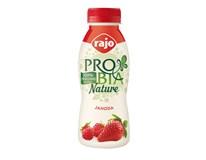 Rajo Probia drink jahoda chlad. 6x330 g