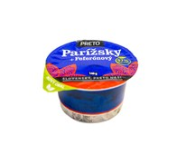 Ryba Žilina Parížsky + Feferónový šalát chlad. 1x140 g