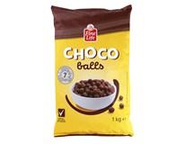 ARO Choco balls 1x1 kg