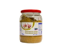 ARO Cesnaková pasta 50% 1x750 g
