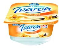 Milko Tvaroh vanilka a čokoláda chlad. 3x130 g