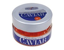 Kaviár z divého lososa chlad. 1x50 g