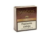 Dannemann Moods filter GT cigary 2x24,4g 2x20 ks