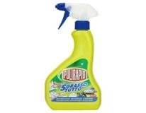 Madel Pulirapid sgrasso tutto čistič 2x500 ml