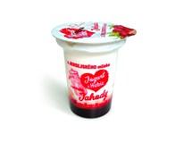 Forseil Jogurt jahoda chlad. 1x150 g