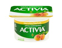 Danone Activia jogurt marhuľa chlad. 8x120 g