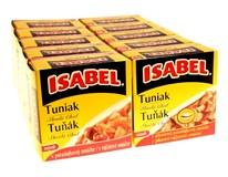 Isabel tuniak mix 10x80 g