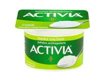 Danone Activia jogurt sladký biely chlad. 8x120 g