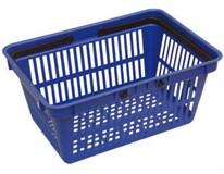 Košík nákupný 2 uchá 1ks