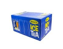 Rauch My Tea ľadový čaj citrón 24x330 ml SKLO