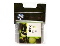 Cartridge N21 XL black HP 1ks