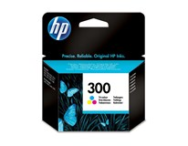 Cartridge N300  black HP 1ks
