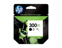 Cartridge N300 XL black HP 1ks