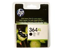Cartridge N364 XL black HP 1ks