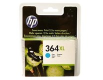Cartridge N346 XL cyan HP 1ks