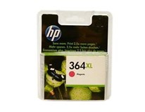 Cartridge N364 XL magenta HP 1ks