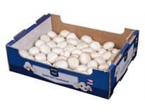 Horeca Select Šampiňóny biele 35/45 čerst. 1x2 kg kartón