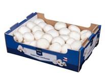 Horeca Select Šampiňóny biele čerst. 55/75 1x2 kg  kartón
