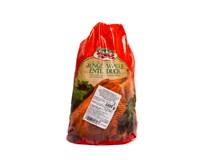 Kačica pekingská bez drobkov mraz. 1x2,4 kg