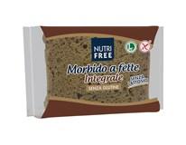 Nutri Free Morbido a fette Integrale 1x125 g