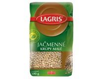 Lagris Jačmenné krúpy 3 6x500 g