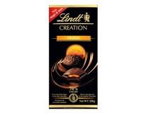 Lindt Creation Orange 70% kakaa tabuľková čokoláda 1x150 g