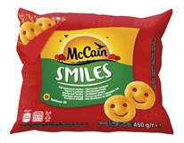 McCain Smiles mraz. 1x450 g