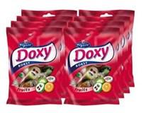 Figaro Doxy Roksy fruits cukríky 8x90 g