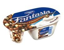 Danone Fantasia jogurt chocoballs chlad. 4x100 g