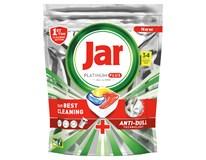 Jar Platinum Plus tablety do umývačky riadu 1x34 ks