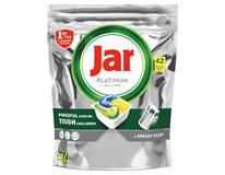 Jar Platinum Yellow tablety do umývačky riadu 1x42 ks