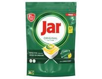 Jar Yellow tablety do umývačky riadu 1x57 ks