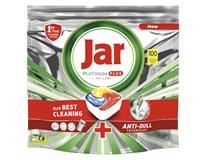 Jar Platinum Plus tablety do umývačky riadu 1x100 ks